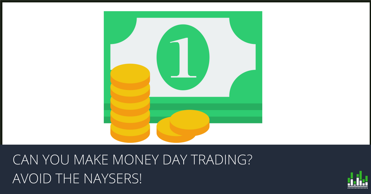 Can you day trade on optionshouse